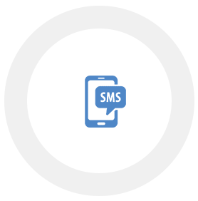 Chat2SMS