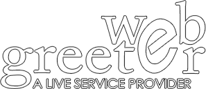 Web Greeter Logo