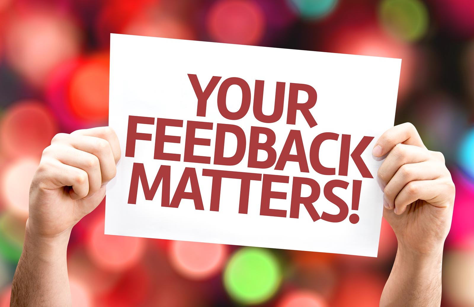 Top 4 Ways in Which Customer Feedback Helps an Organization
