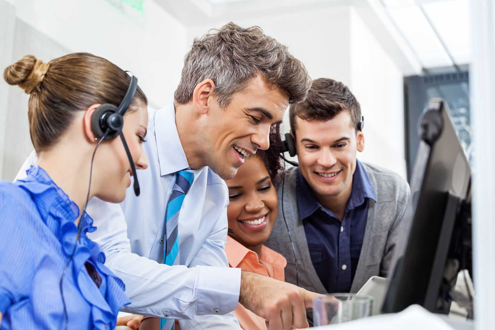 4 Common Qualities of the Best Customer Support Teams
