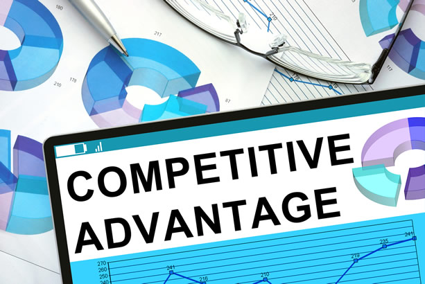 4 Tips for a New Business to Gain a Competitive Advantage