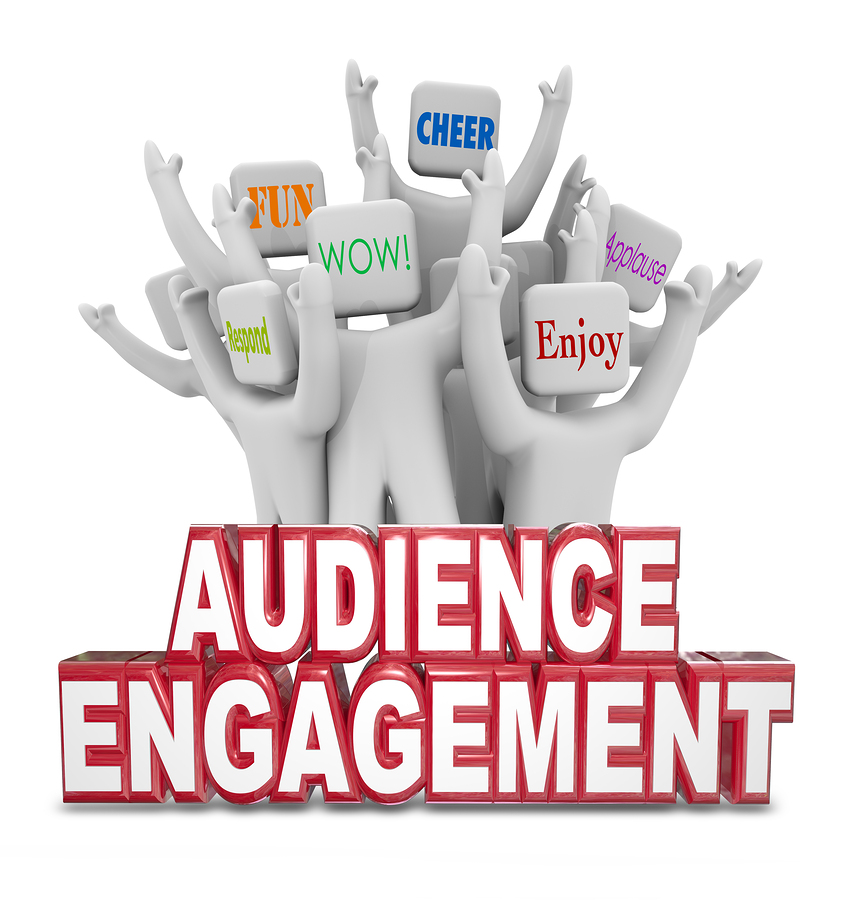 4 Tips on How to Effectively Engage Your Online Customers