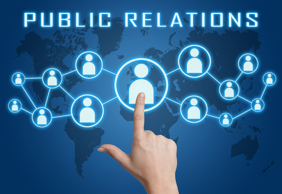 5 Steps for Launching a PR Campaign for Your New Business