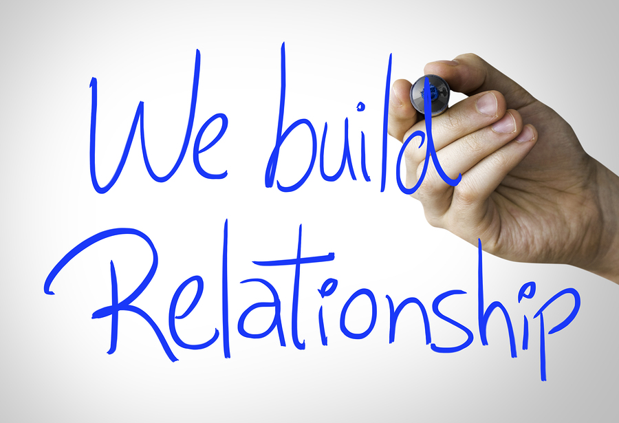 build relationship with clients beautician Listening is the key to establishment of a healthy, respectful relationship with any client let alone the clients that belong to the fashion or the beauty industry the traits these clients share in common are artistic expression and attention to detail.