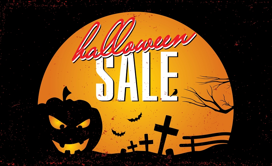5 Tips for E-Retailers to Attract Customers this Halloween