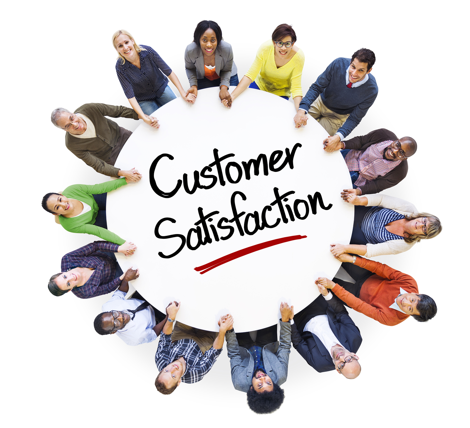 4 Strategic Ways to Ensure Customer Satisfaction Online