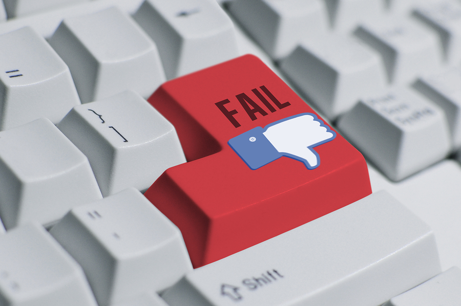 4 Reasons Your Online Business Will Fail and How to Avoid Them