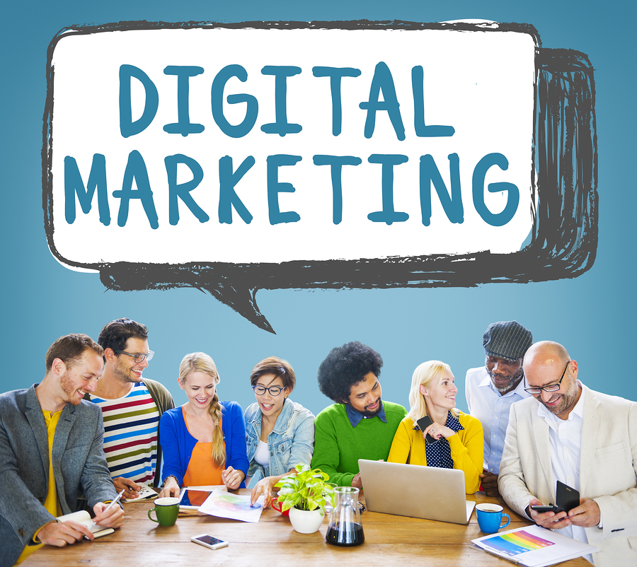 3 Best Digital Marketing Strategies for Businesses