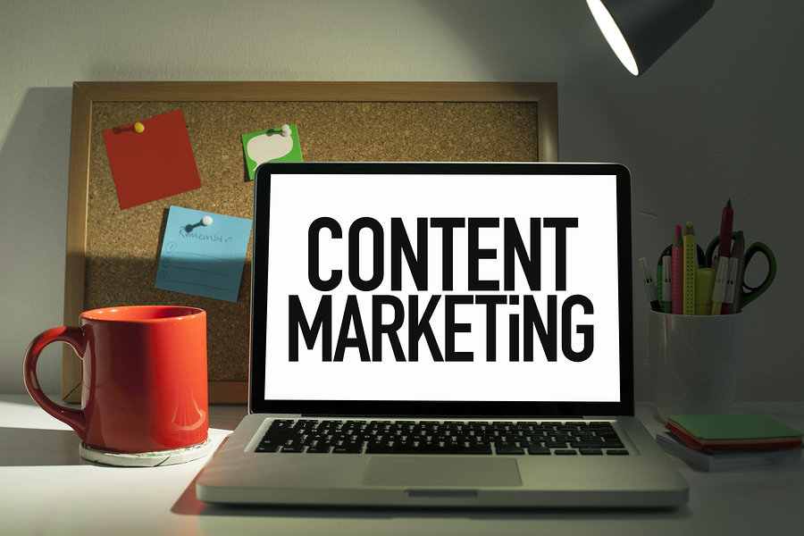 5 Essentials for Creating Powerful Marketing Content