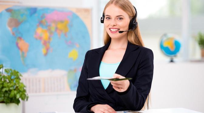 Tourism - Travel Services Management