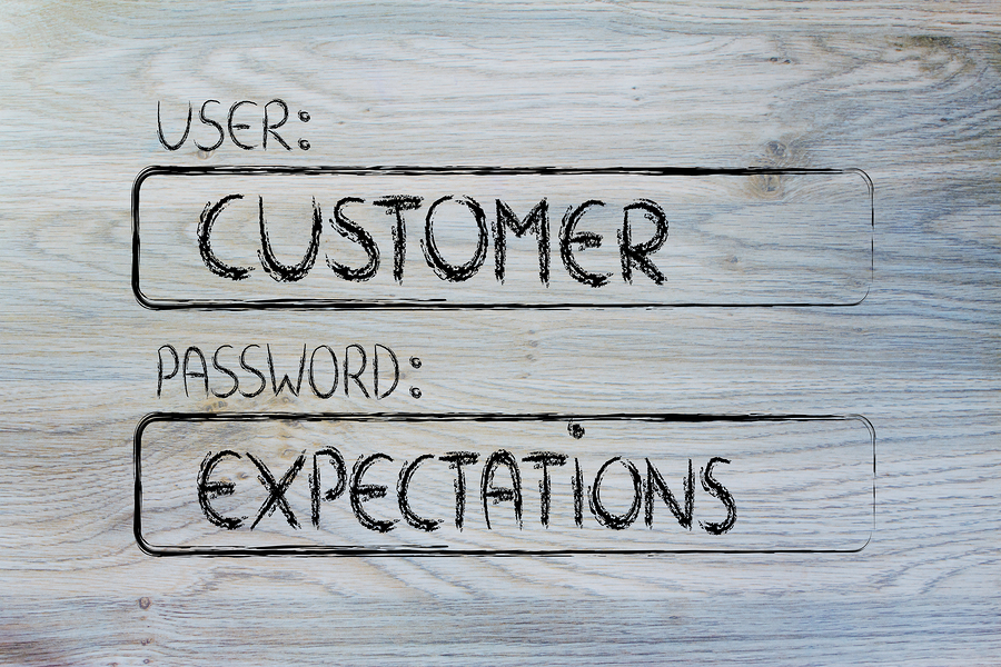 3 Tips for Online Businesses to Meet Customer Expectations