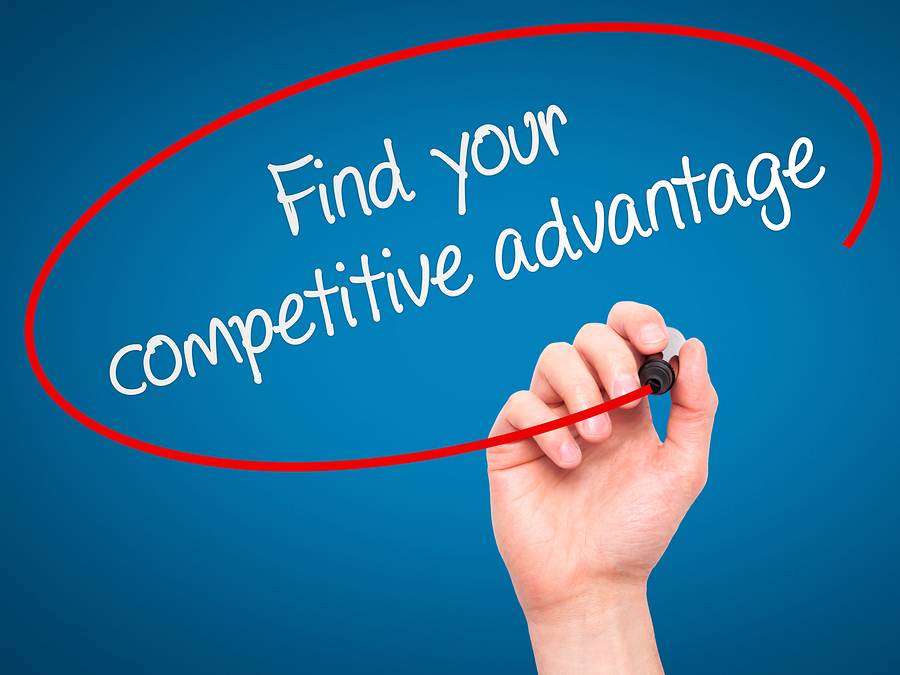 4 Reasons Why it is Vital to Study Your Competition