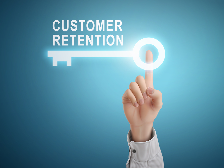 4 Customer Retention Tips For Online Businesses