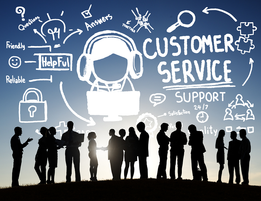 Customer Support benefit for business