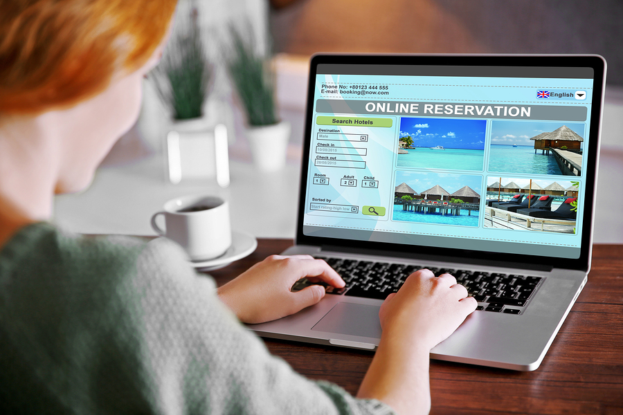 live chat for hospitality industry