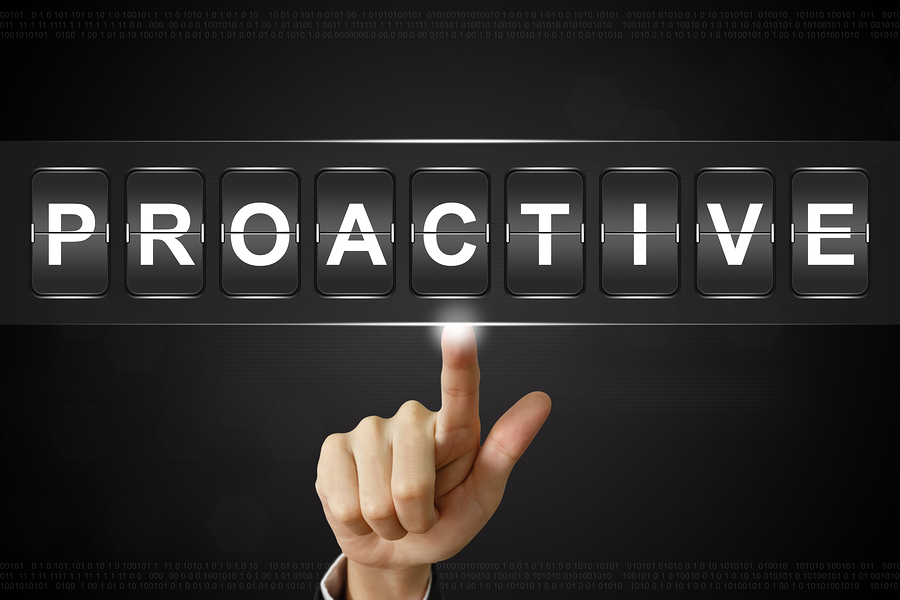 Benefits of Proactive Live Chat Service