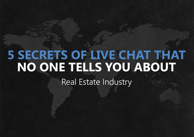 5 Secrets Of Live Chat That No One Tells You About