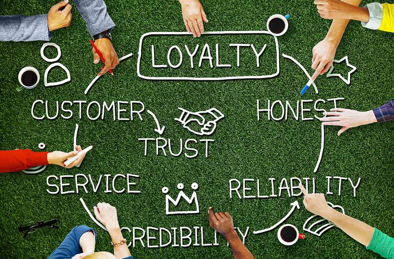 Tips for Entrepreneurs to Build Trust with Online Customers