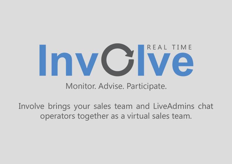 Involve – Monitor. Advise. Participate