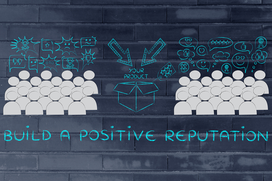 3 Ways to Create a Positive Brand Image