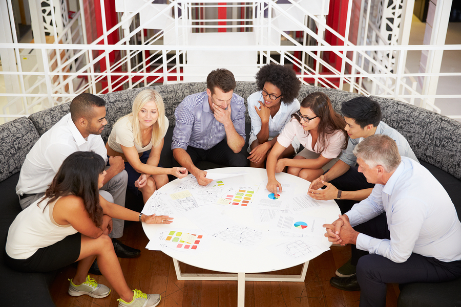 The Perfect Core Team for Your Startup