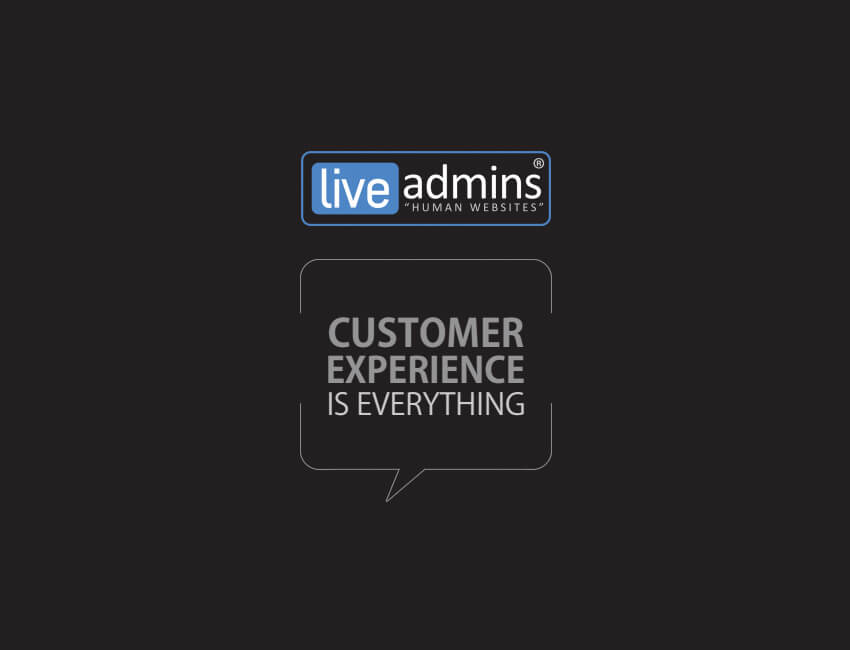 LiveAdmins Corporate Profile
