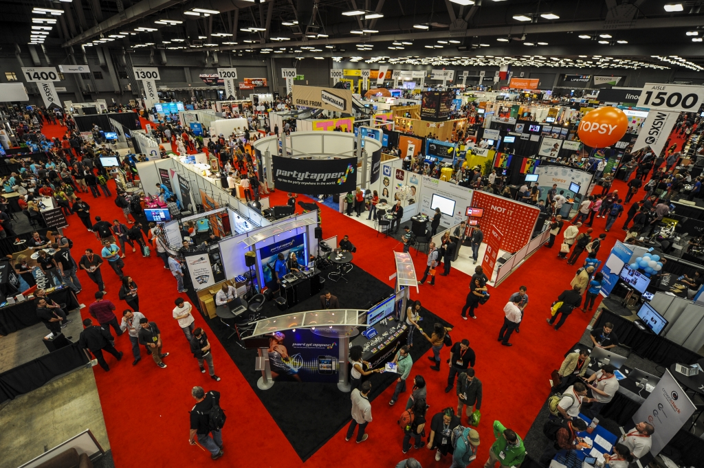 Why it is important for businesses to exhibit at trade shows for Trade exhibition