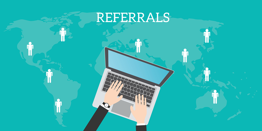 3 Basics for Boosting Customer Referrals
