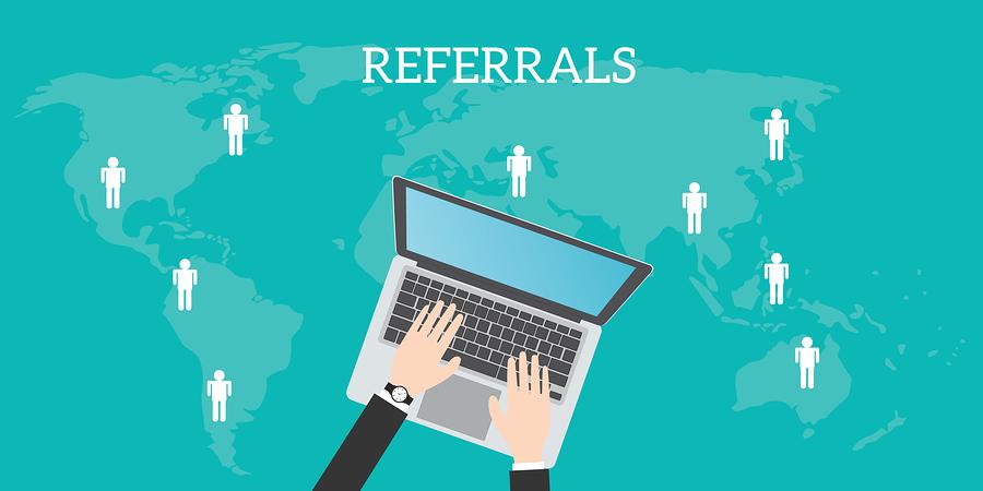 3 Basics for Boosting Customer Referrals