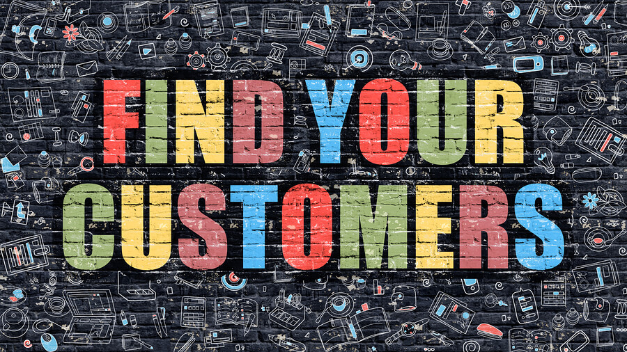 3 Tips for Finding New Customers Online