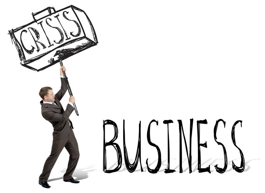 4 Useful Tips for Businesses on Effective Crisis Management