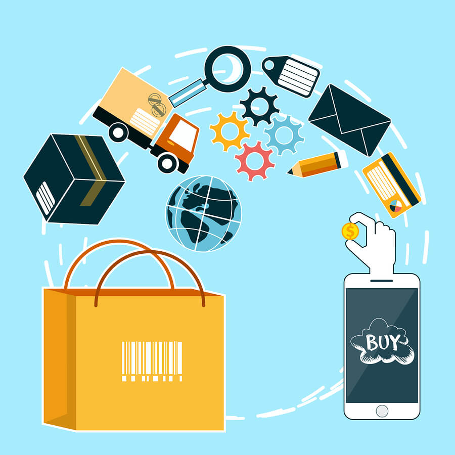 4 Essentials of Selling Online