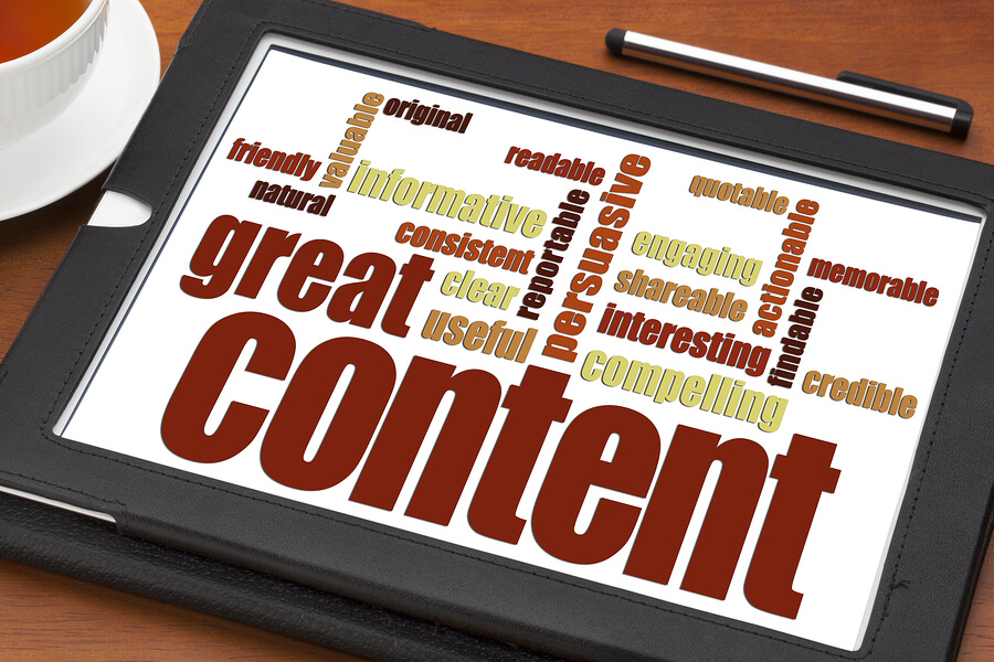 The Emerging Trends of Content Marketing