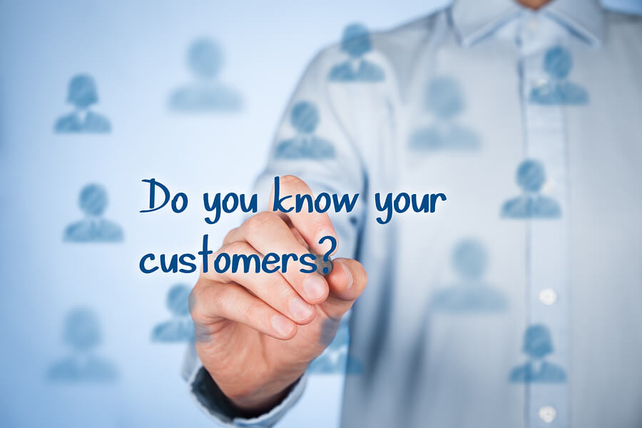 do you know about your customers