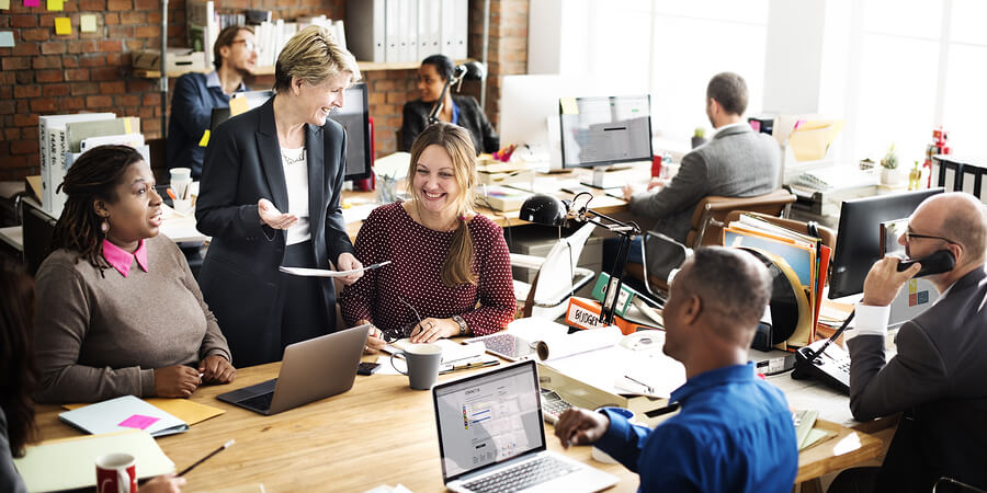 Why Marketing, Sales and Support Departments need to Collaborate