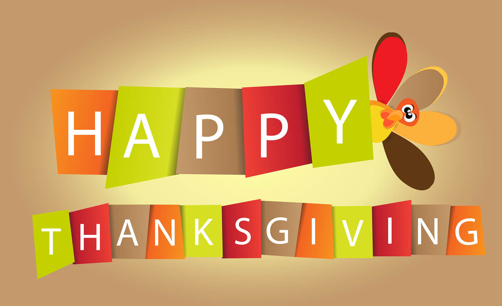 Happy thanksgiving day 2016