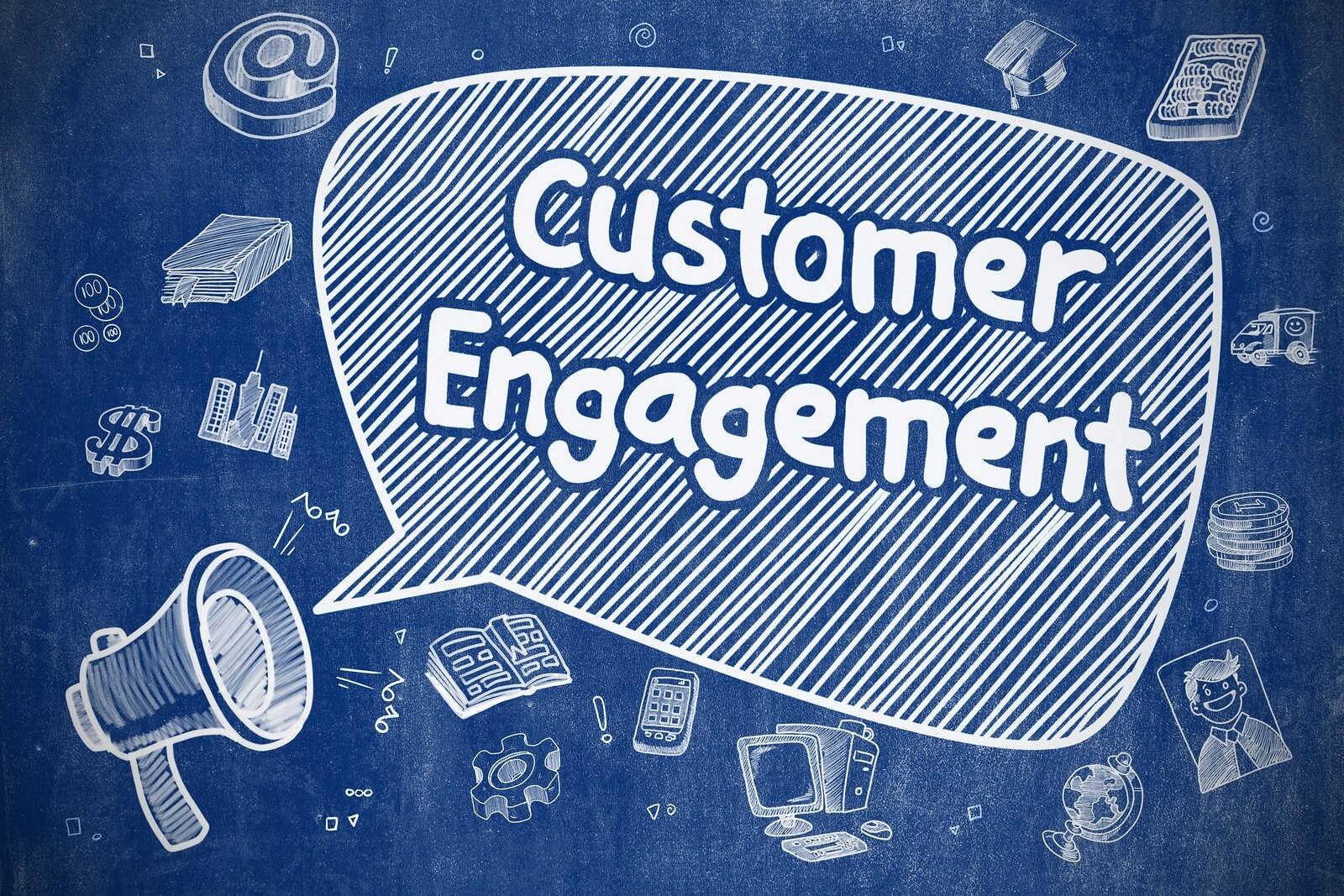 Tips how to improve online customer engagement rate