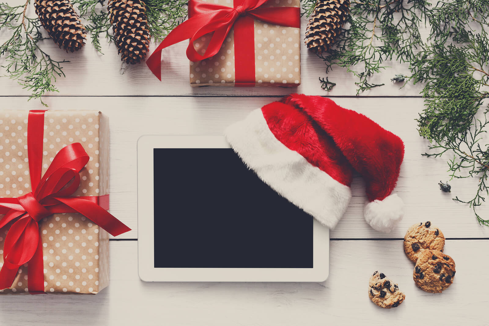 Attract More Customers This Holiday Season