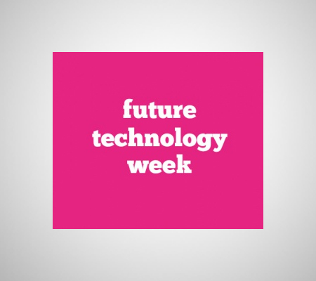 future technology logo