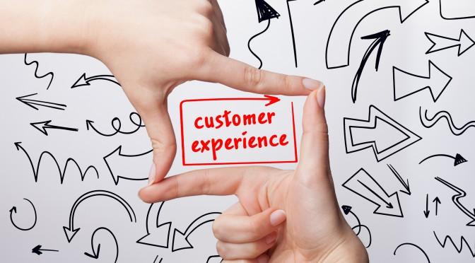 customer experience journey