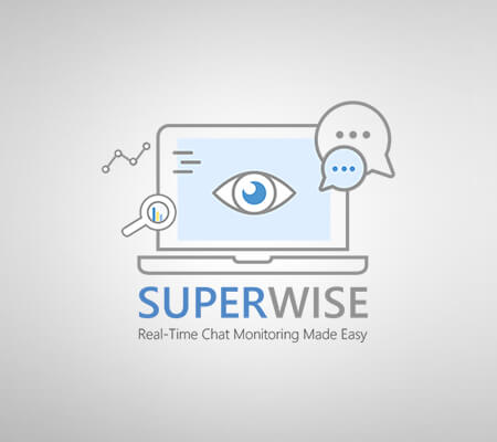LiveAdmins brings SuperWise to Enhance Chat Quality