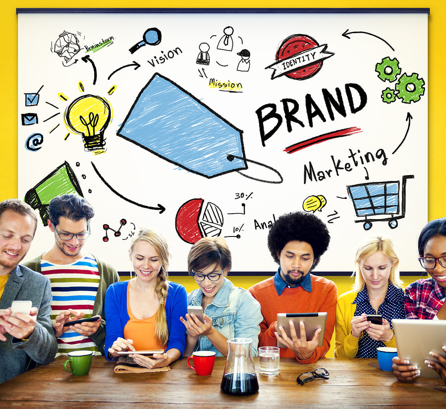 3 Essentials for Creating a Successful Brand Persona