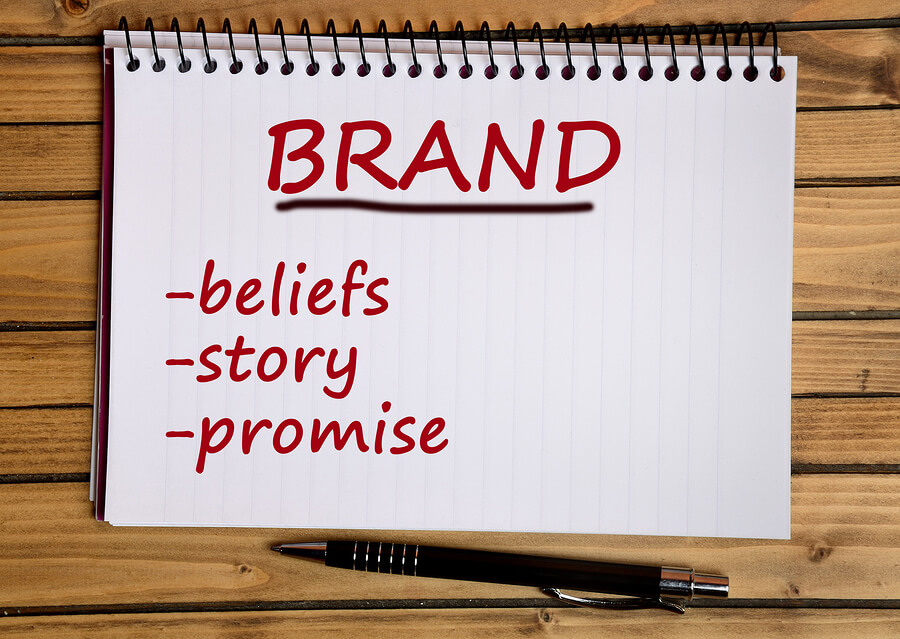 3 Basic Steps to Deliver Your Brand Promise