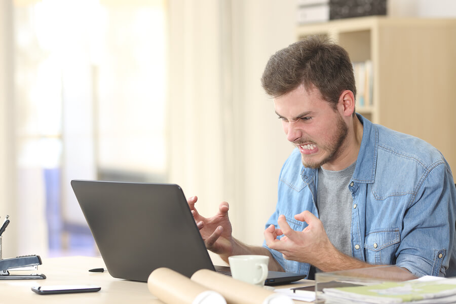 4 Customer Service Mistakes You Should Never Make