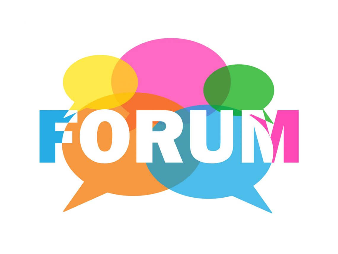 Chat Forum