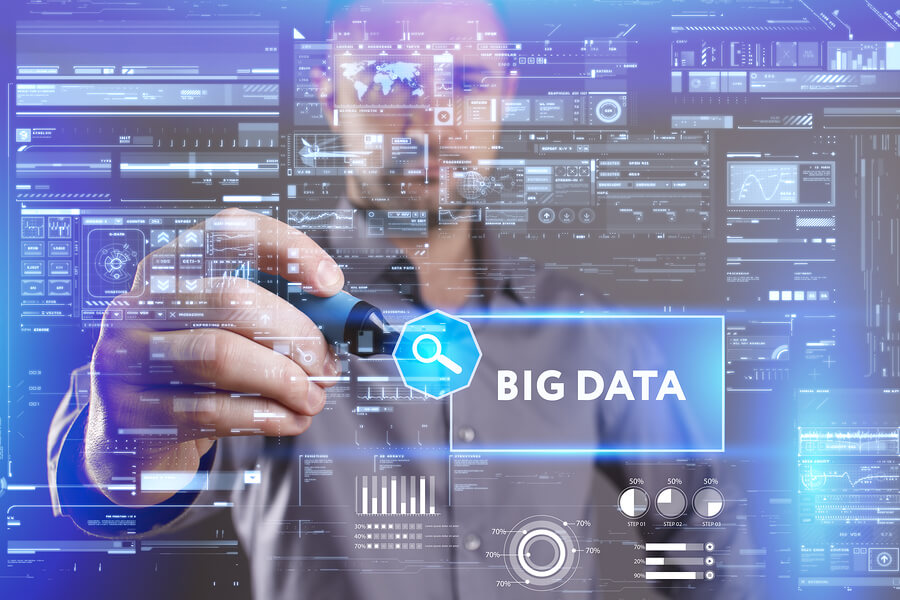 Big Data and smart solution