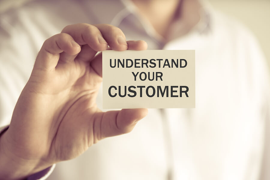 Understand Customer