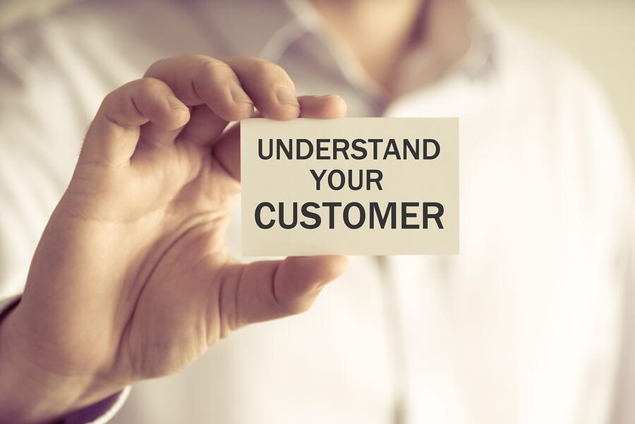 Understand Customer