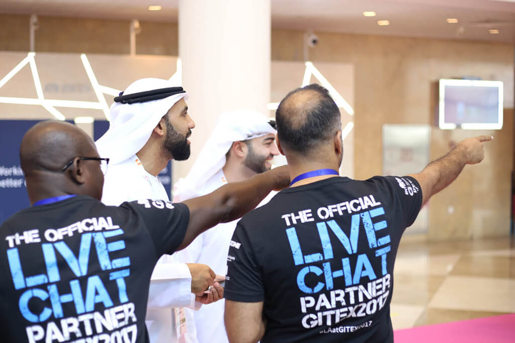 GITEX 2017 Feature