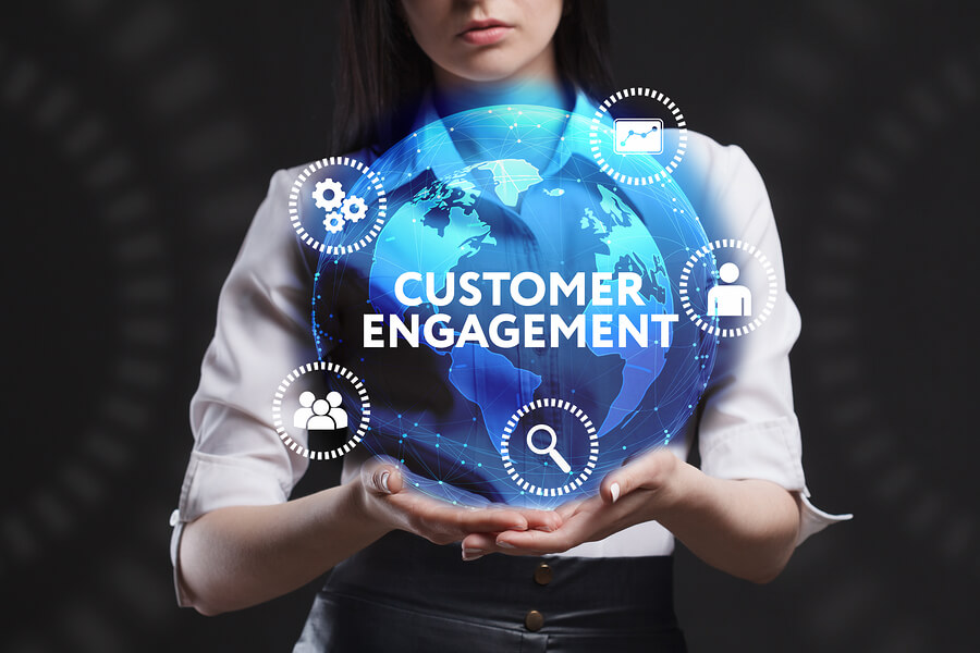 Customers Stay On Your Website